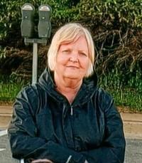 Vicki Alyce d'Eon  Saturday January 25th 2020 avis de deces  NecroCanada