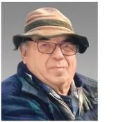 Jacques Grondines  2020 avis de deces  NecroCanada