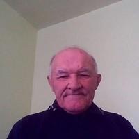 Jerry Jeremiah Percy Hunt  March 08 1946  June 10 2020 avis de deces  NecroCanada