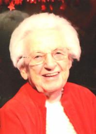 Lila Bernice McKinnon Barden  December 4 1918  July 21 2020 (age 101) avis de deces  NecroCanada
