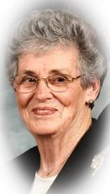 Margaret Mellor  January 18 1925  July 15 2020 (age 95) avis de deces  NecroCanada