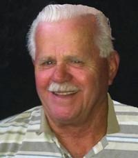 Ralph Melton  Tuesday July 21st 2020 avis de deces  NecroCanada