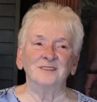 Sheila Gladys Snider Taggart  July 24 1937  July 21 2020 (age 82) avis de deces  NecroCanada