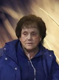 Yvonne Caissie