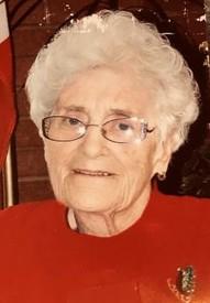 Myrtle June Oliver  19302020 avis de deces  NecroCanada