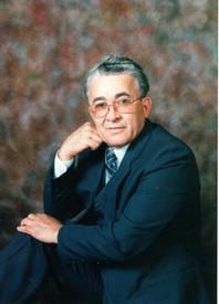 Sylvester Riffin  March 11 1930  July 19 2020 (age 90) avis de deces  NecroCanada