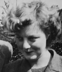 Betty Mary Sellars  Sunday June 28th 2020 avis de deces  NecroCanada