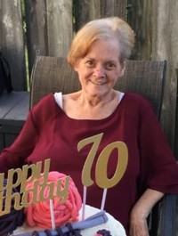 Cheryl Welch  July 27 2020 avis de deces  NecroCanada