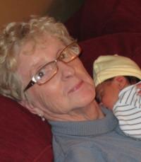 Elizabeth Betty Hunter  Saturday July 25th 2020 avis de deces  NecroCanada