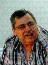 George Albert Tobin  July 11 1953  July 24 2020 (age 67) avis de deces  NecroCanada