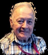Leroy J Denomme  2020 avis de deces  NecroCanada