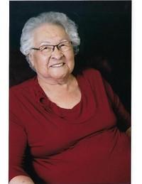Devida Rosanna O'Kute  April 29 1930  July 21 2020 (age 90) avis de deces  NecroCanada