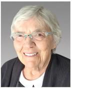 Henriette Naud  2020 avis de deces  NecroCanada