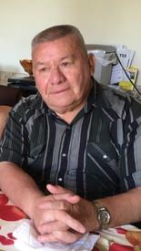 Gerald Fisher  2020 avis de deces  NecroCanada