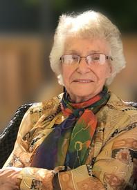Monica Schwarz  June 30 1928  August 24 2020 (age 92) avis de deces  NecroCanada