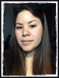Sasha Sara Lee McComber  2020 avis de deces  NecroCanada