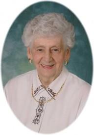 Lorraine Marion Murray  19202020 avis de deces  NecroCanada