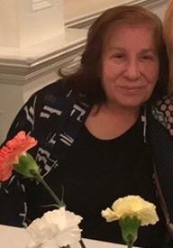 Maria Timpano  2020 avis de deces  NecroCanada