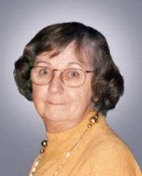 Catherine Boudreault  1927  2020 avis de deces  NecroCanada