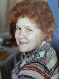 Dorothy Barnaby  June 13 1927  August 2 2020 (age 93) avis de deces  NecroCanada