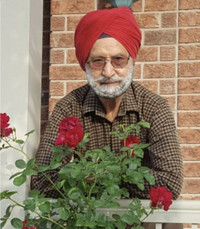 Jasmer Singh Gill  Monday August 3rd 2020 avis de deces  NecroCanada