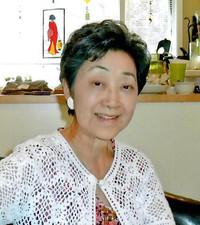 Amy Kimiko Yamabe  October 26 1933  July 31 2020 (age 86) avis de deces  NecroCanada