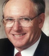 John Westbrook Smith  Tuesday August 4th 2020 avis de deces  NecroCanada