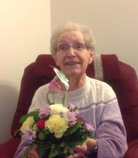 Margaret Elizabeth Lake Doyle  Tuesday August 4th 2020 avis de deces  NecroCanada