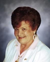 Elsie Bovaird  19262020 avis de deces  NecroCanada