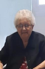 Georgia Mary Garrett nee MacKenzie  19372020 avis de deces  NecroCanada