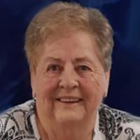 Marie Elizabeth Williams  September 16 1943  August 03 2020 avis de deces  NecroCanada