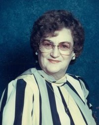 Mildred Jamieson  19272020 avis de deces  NecroCanada