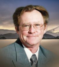 Richard Arthur Garrett  26 septembre 1947 – 20 avril 2020