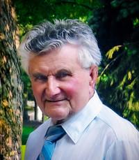 Tadeusz Tad Oczko  Thursday July 23rd 2020 avis de deces  NecroCanada
