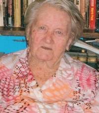 Mary Jane Hansler Young  Wednesday August 5th 2020 avis de deces  NecroCanada
