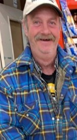 Randy Eddy  19612020 avis de deces  NecroCanada