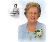 Ruth Anna Montgomery  August 5th 2020 avis de deces  NecroCanada