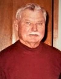 William Bill Alexander Hoffner  November 5 1935