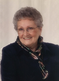 Betty King  August 7 2020 avis de deces  NecroCanada