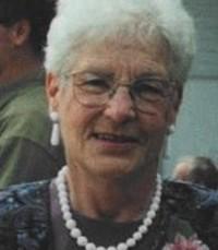 Dorothy Mae Riddell Davis  Thursday August 6th 2020 avis de deces  NecroCanada