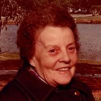 Rose Tetreault Nee Boulanger  1911  2020 avis de deces  NecroCanada