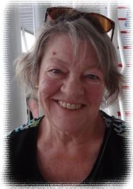 Smith Janice Mary  2020 avis de deces  NecroCanada