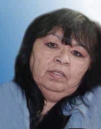 Mme Christine MeQUISH  Décédée le 07 août 2020