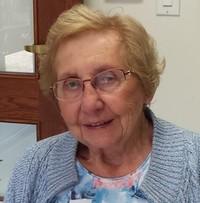 Anne Drysdale  Sunday August 9th 2020 avis de deces  NecroCanada
