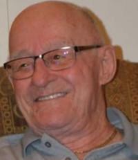 Fernand Marticotte  16 août 1927 – 07 août 2020
