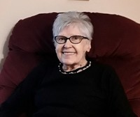 Mariette Armstrong  1937  2020 avis de deces  NecroCanada
