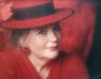 Elizabeth Doris May Davies  2020 avis de deces  NecroCanada