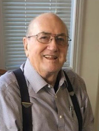 Gordon Weedmark  August 5 2020 avis de deces  NecroCanada