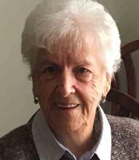 Vera Mae Wight Stewart  Sunday August 9th 2020 avis de deces  NecroCanada