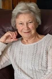 Yolande Houle Prevost  7 août 2020 avis de deces  NecroCanada